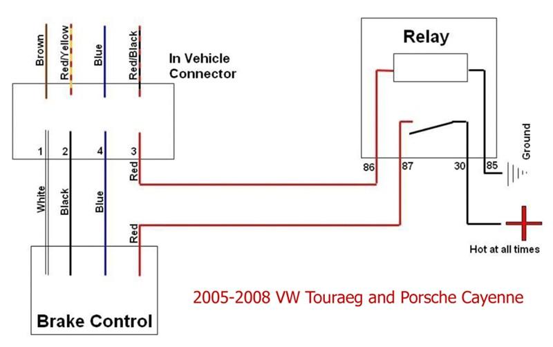 prodigy trailer brake wiring diagram mitsubishi starter
