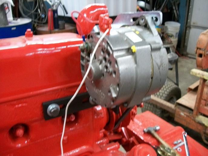 6 to 12 volt wiring on farmall tractors df 7098  farmall cub tractor wiring diagram on ford 8n 6 volt  farmall cub tractor wiring diagram on