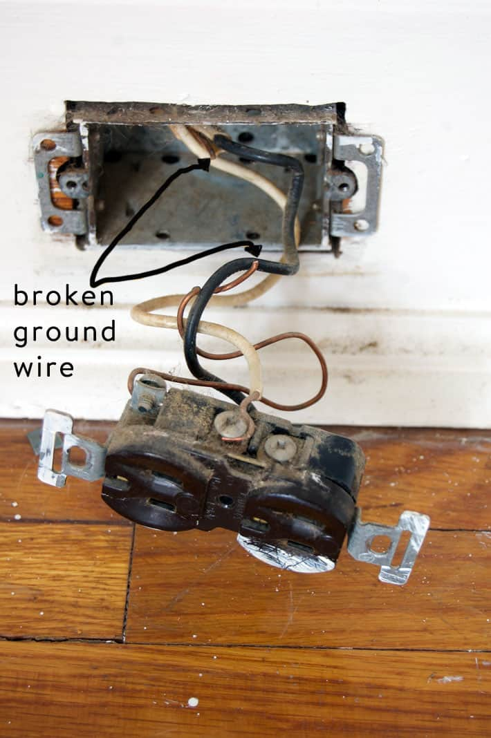 Swell Old Home Wiring Types Wiring Diagram Wiring Cloud Gufailluminateatxorg