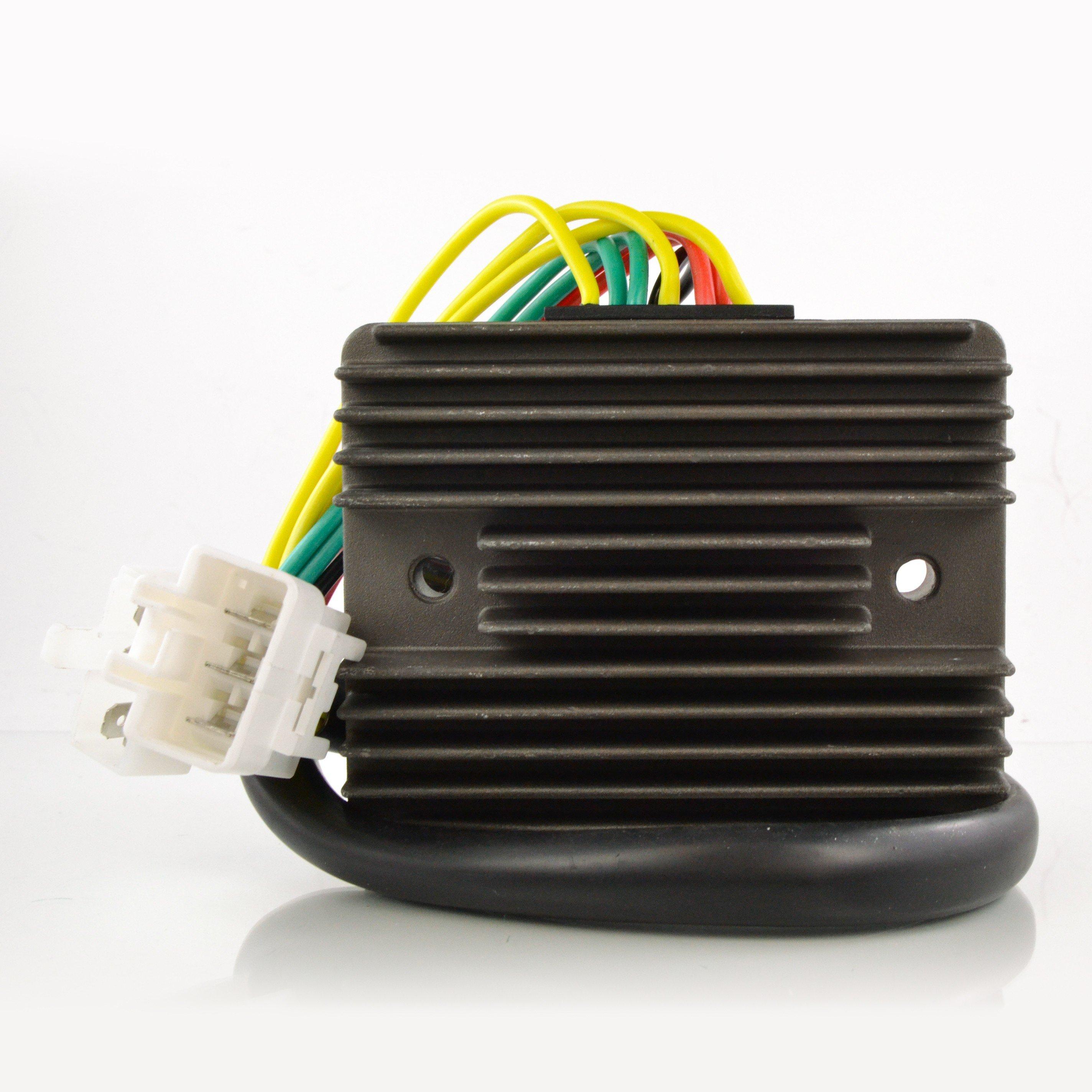 DW_3544] Cbr1100Xx Rectifier Wiring Diagram