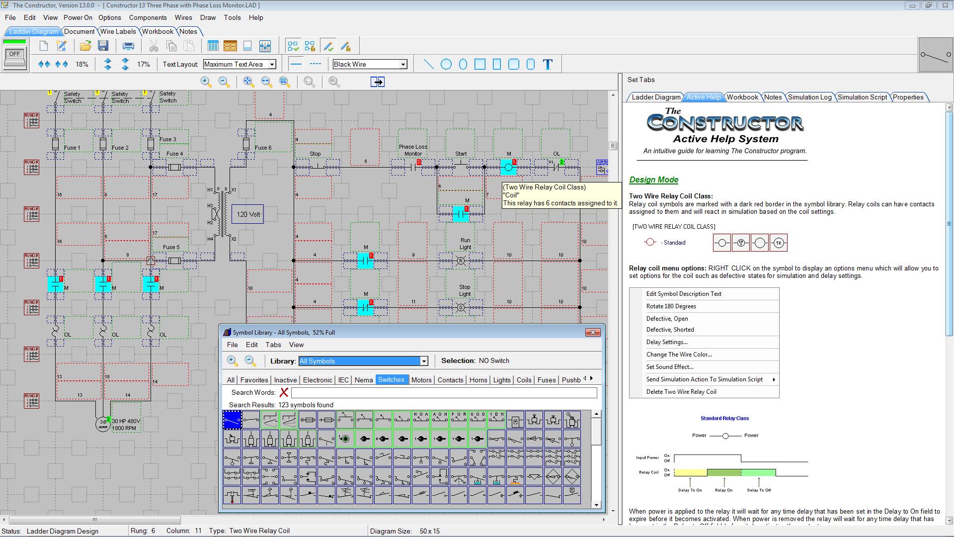 Enjoyable Electrical Circuit Diagram Design Software Circuit Simulator Wiring Cloud Cranvenetmohammedshrineorg