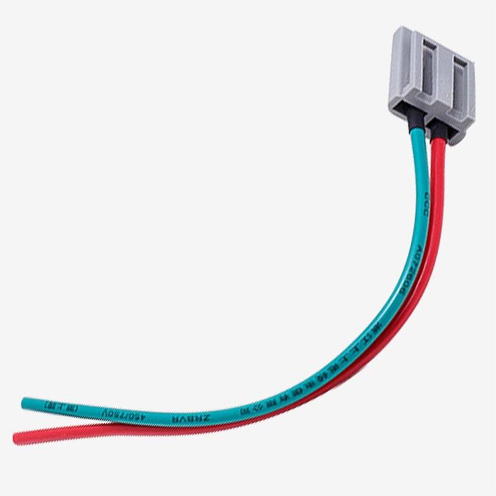 Superb One Piece Power Tachometer Wiring Harness For Hei Distributors Wiring Cloud Waroletkolfr09Org