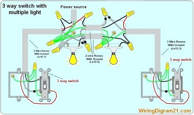 Terrific 3 Way Light Switching Diagram Ririmestica Com Wiring Cloud Monangrecoveryedborg