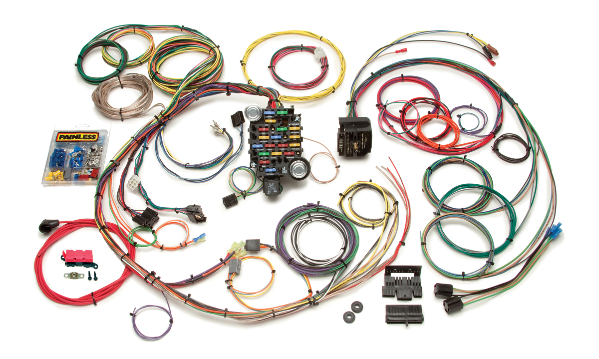 Brilliant 68 Camaro Wiring Harness Basic Electronics Wiring Diagram Wiring Cloud Picalendutblikvittorg