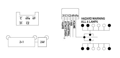 hella flasher wiring diagram 5 pin flasher relay wiring diagram  5 pin flasher relay wiring diagram