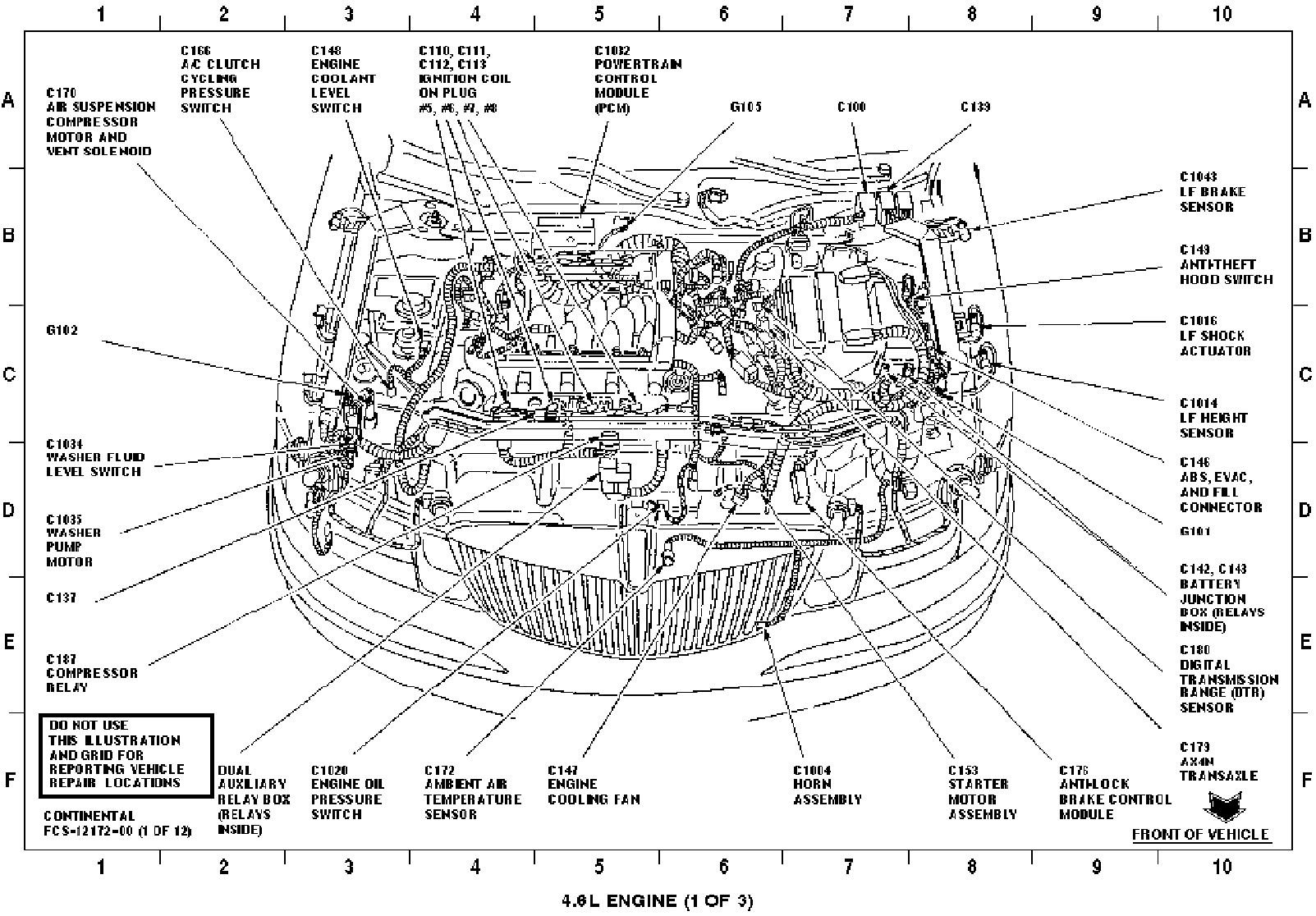 ZKB_047] Lincoln Town Car Engine Diagram | diode-visible wiring diagram  value | diode-visible.iluoghicomunisullacultura.it | 1998 Lincoln Town Car Radiator Fan Wiring Diagram |  | iluoghicomunisullacultura.it