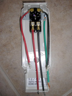 Superb How To Install And Wire A Baseboard Heater Wiring Cloud Genionhyedimohammedshrineorg