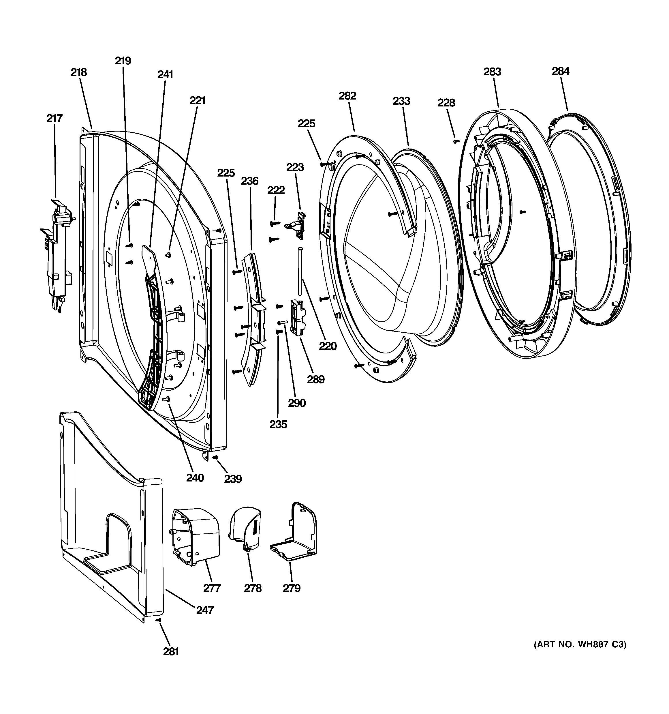 HW_6491] Ge Appliance Wiring Diagrams Free DiagramLline Garna Mohammedshrine Librar Wiring 101