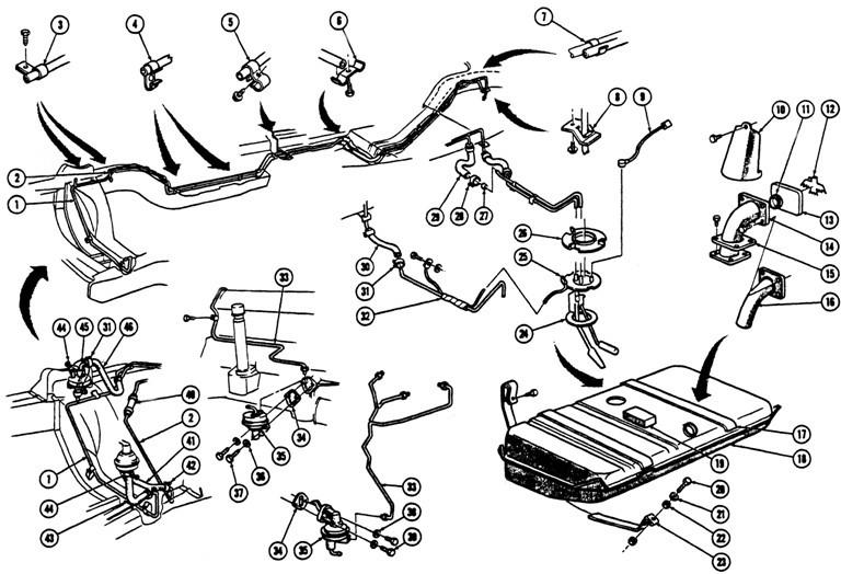 Fantastic 69 Chevelle Fuel Pump Wire Harness Basic Electronics Wiring Diagram Wiring Cloud Licukosporaidewilluminateatxorg