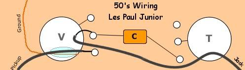 50'S Gibson Les Paul Wiring Diagram from static-cdn.imageservice.cloud