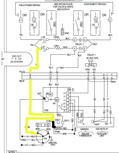og1862 wiring diagram for carrier heat pump free diagram