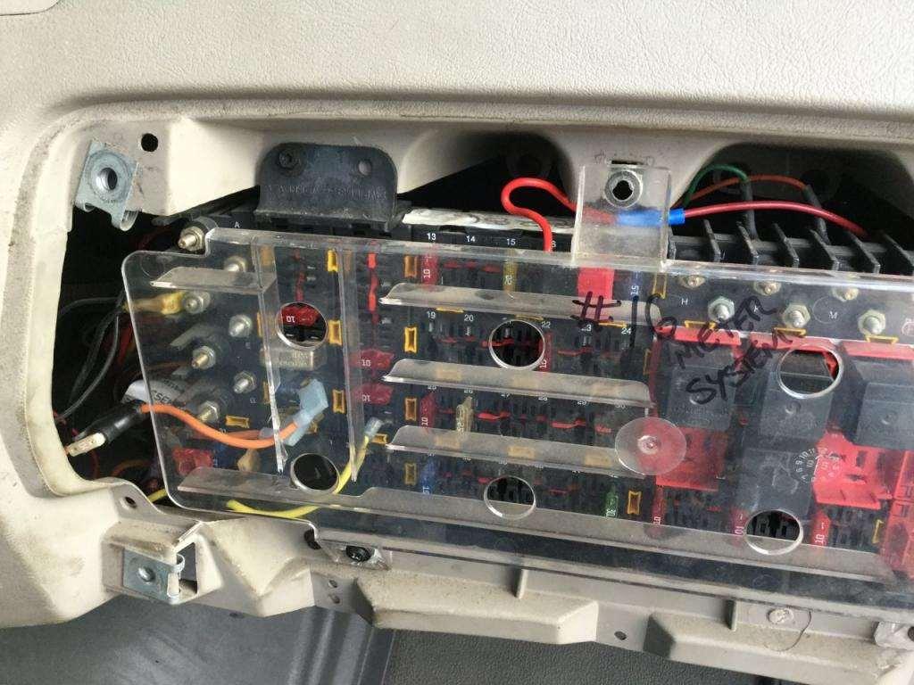 Miraculous Sterling Day Cab Fuse Box Layout Wiring Diagram Database Wiring Cloud Domeilariaidewilluminateatxorg