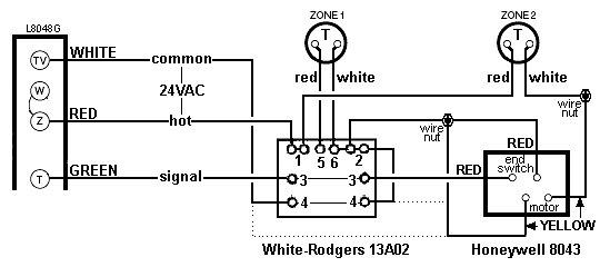 Hf 4638 White Rodgers 1311 Wiring Diagram Download Diagram