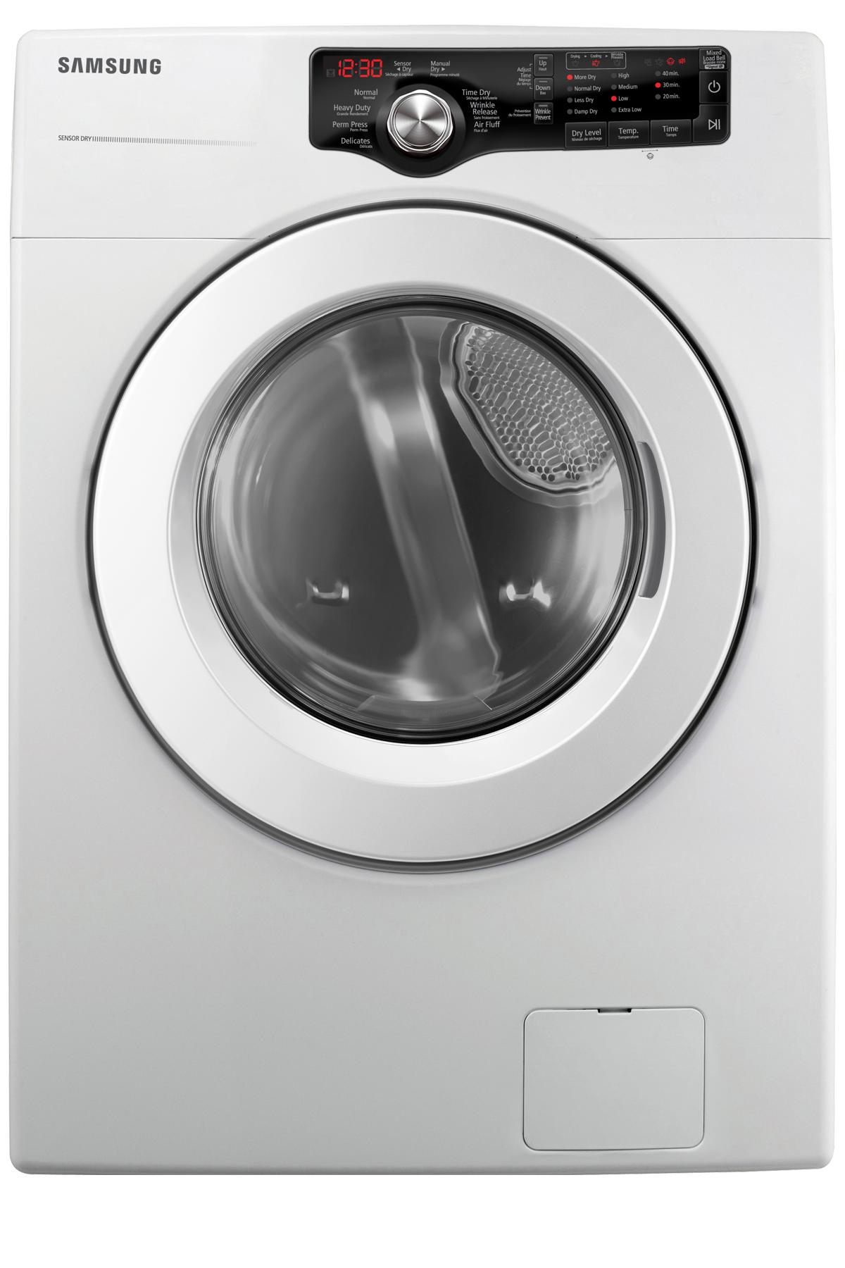Awe Inspiring Dv210Aew 7 3 Cu Ft Front Load Dryer White Samsung Support Ca Wiring Cloud Orsalboapumohammedshrineorg