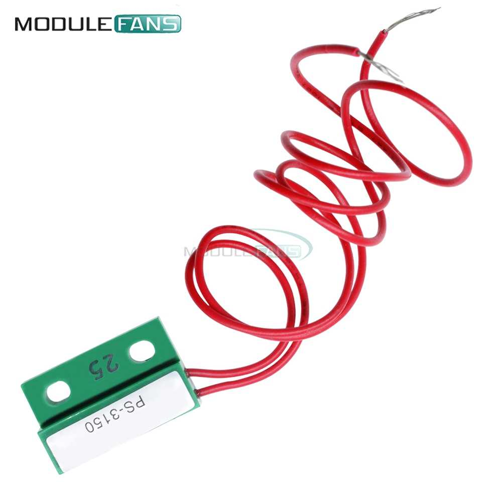 Phenomenal Detail Feedback Questions About 5Pcs Normally Open Proximity Wiring Cloud Monangrecoveryedborg