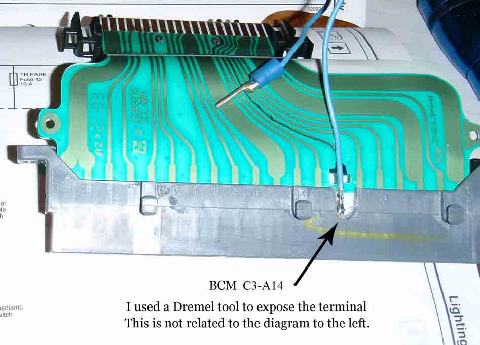 Fine Disable Drl Daylight Running Lights And Auto Head How To Gm Wiring Cloud Overrenstrafr09Org
