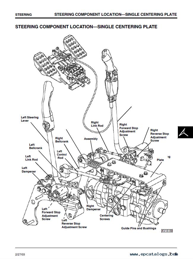 vv6653 john deere 318 wiring diagram pdf schematic wiring