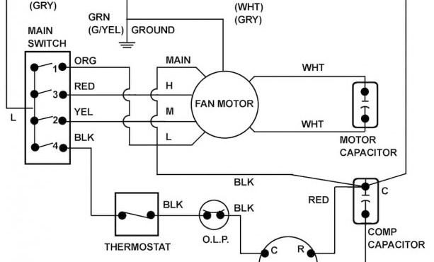 OT_0766] Mars Motor 10589 Wiring Diagram Schematic WiringItive Tivexi Mohammedshrine Librar Wiring 101