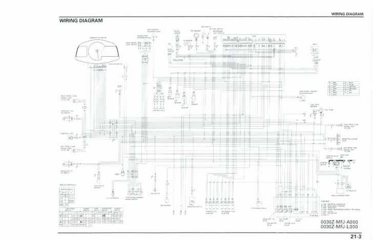 Honda Shadow Vlx Wiring Diagram