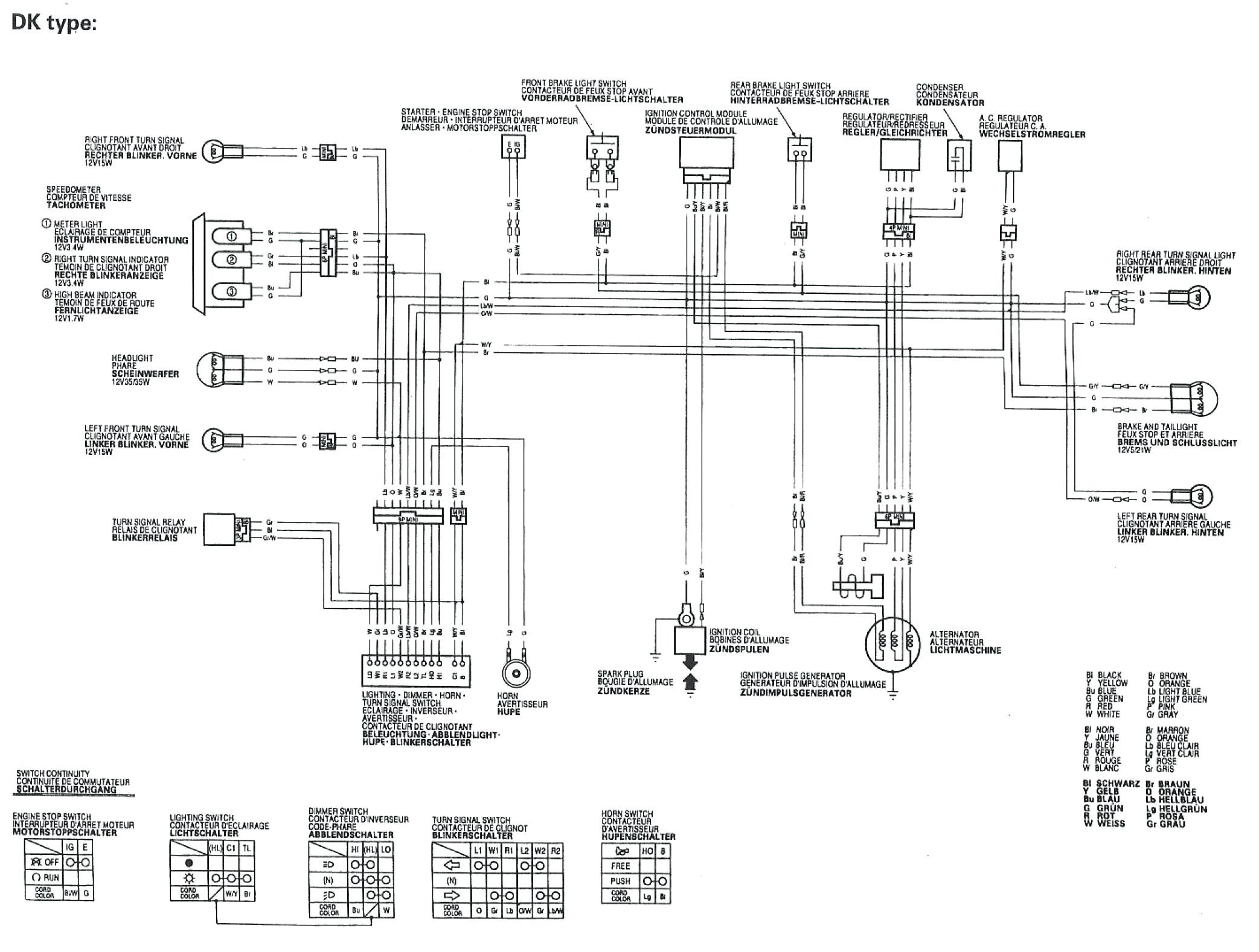 Diagram  Honda Hornet Pc36 Wiring Diagram Full Version Hd