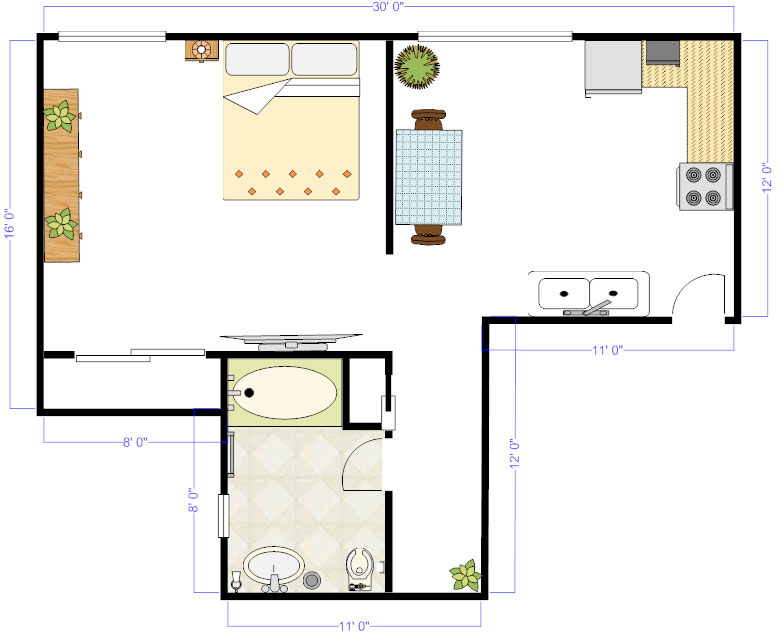 Incredible Floor Plans Learn How To Design And Plan Floor Plans Wiring Cloud Onicaxeromohammedshrineorg