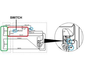 Fabulous How To Use A Multimeter To Test A Pool Pump Motor Winding Wiring Cloud Xempagosophoxytasticioscodnessplanboapumohammedshrineorg