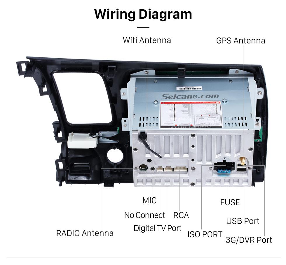 [DVZP_7254]   BA_5261] Honda Civic Radio Wiring Diagram Also Honda Civic Radio Wiring  Diagram Schematic Wiring | 2006 Honda Civic Stereo Wiring Diagram |  | Ginia Bocep Mohammedshrine Librar Wiring 101