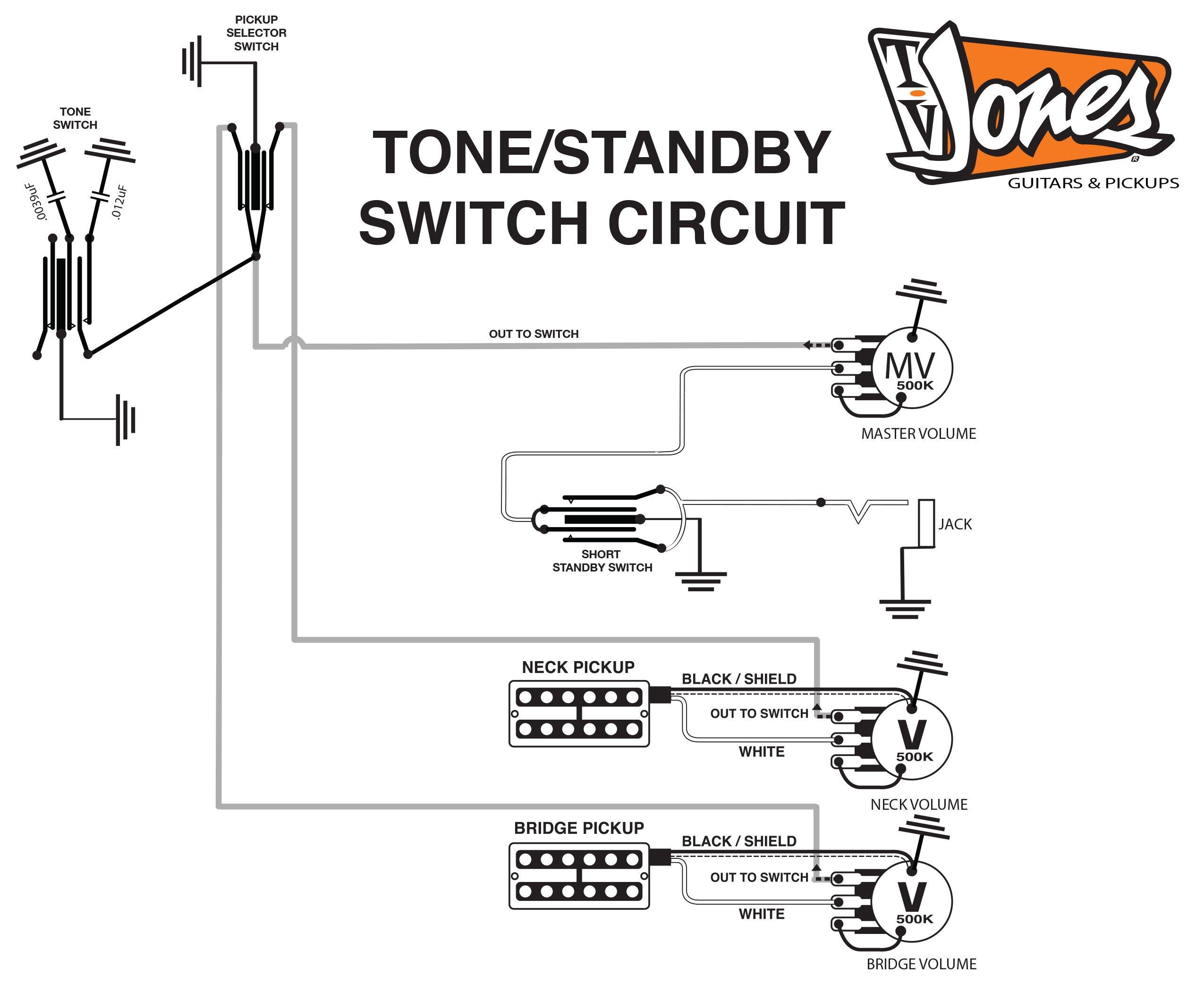 Gretsch G5120 Wiring Schematic