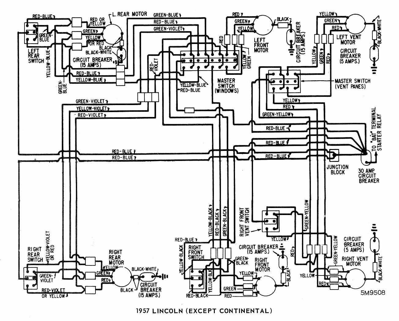 YV_5805] F163 Lincoln Wiring DiagramLoskopri Gentot Rele Joami Phae Mohammedshrine Librar Wiring 101