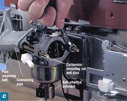 Cool How To Rebuild Or Repair A Small Engine Carburetor Briggs Stratton Wiring Cloud Loplapiotaidewilluminateatxorg