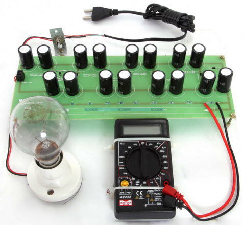 Pleasant Voltage Doubler Circuit Using 555 Timer With Working Wiring Cloud Staixaidewilluminateatxorg