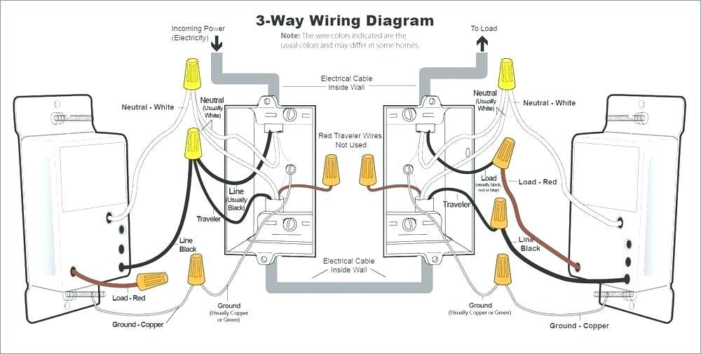 3 Way Motion Sensor Light Switch Wiring Diagram
