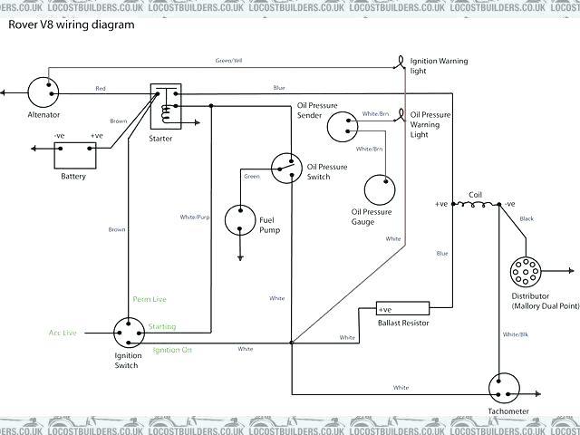 Diagram Ford Duraspark Ignition Wiring Diagram Database