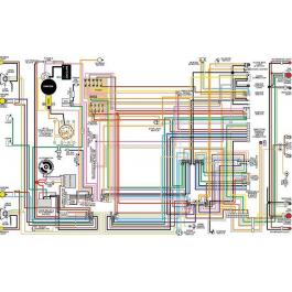 WR_4765] 1970 Camaro Brake Wiring Diagram