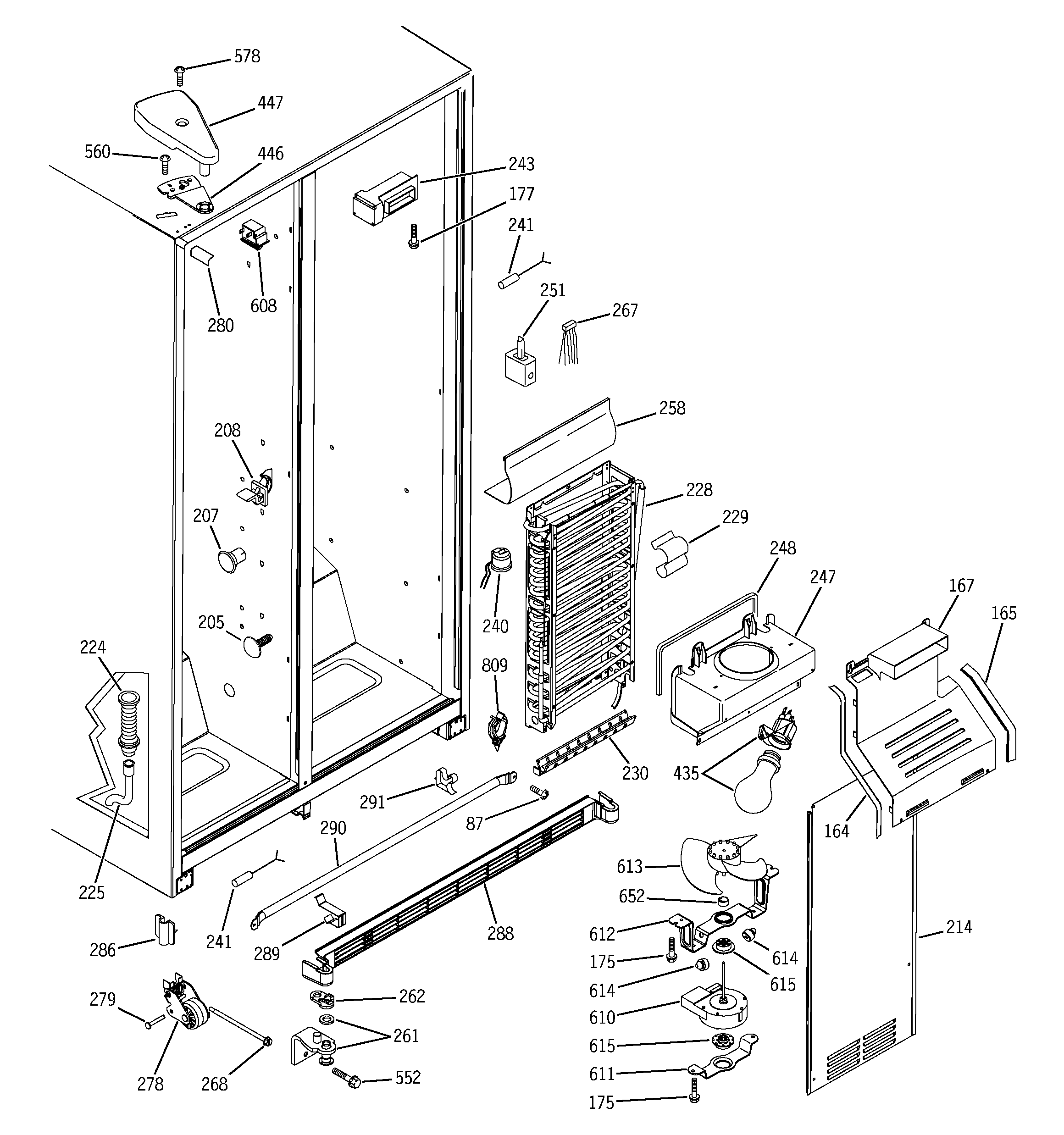 SM_3050] Ge Appliance Refrigerator Parts Diagram Free Download Wiring  DiagramRine Vish Xlexi Tzici Umize Kweca Atolo Lopla Anth Bepta Mohammedshrine  Librar Wiring 101
