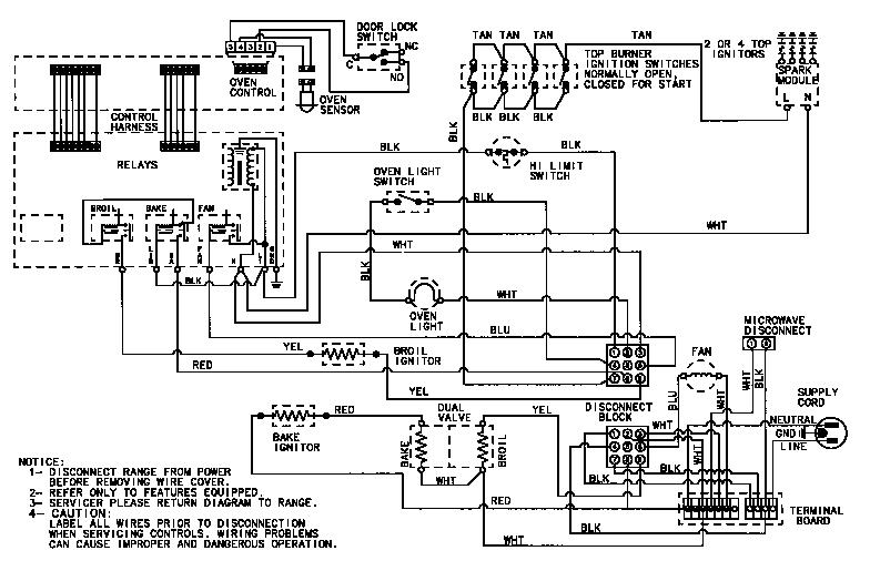 Swell Ge Refrigerator Wire Diagram Basic Electronics Wiring Diagram Wiring Cloud Itislusmarecoveryedborg