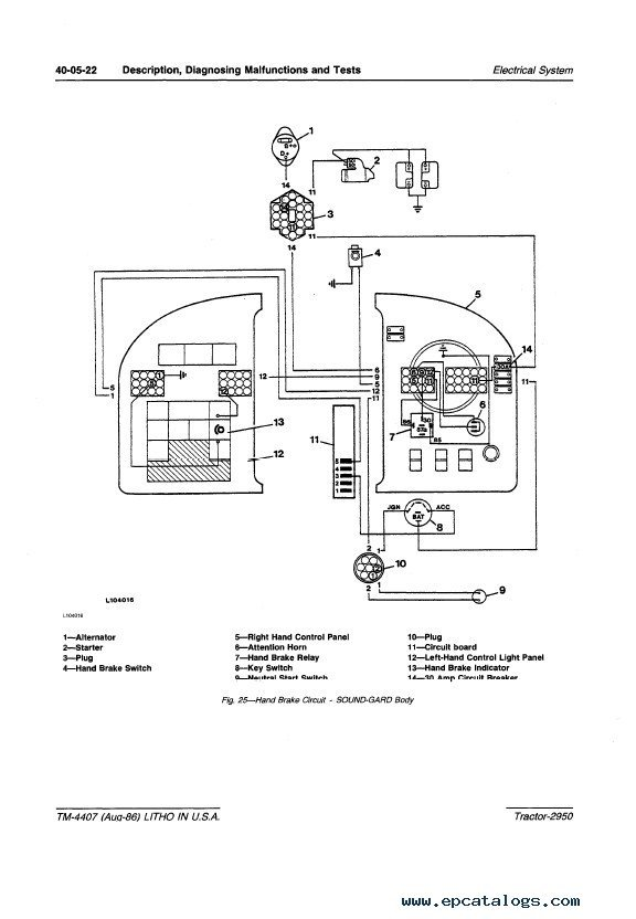 OA_8619] John Deere 2355 Wiring Diagram Schematic WiringHabi Inrebe Mohammedshrine Librar Wiring 101