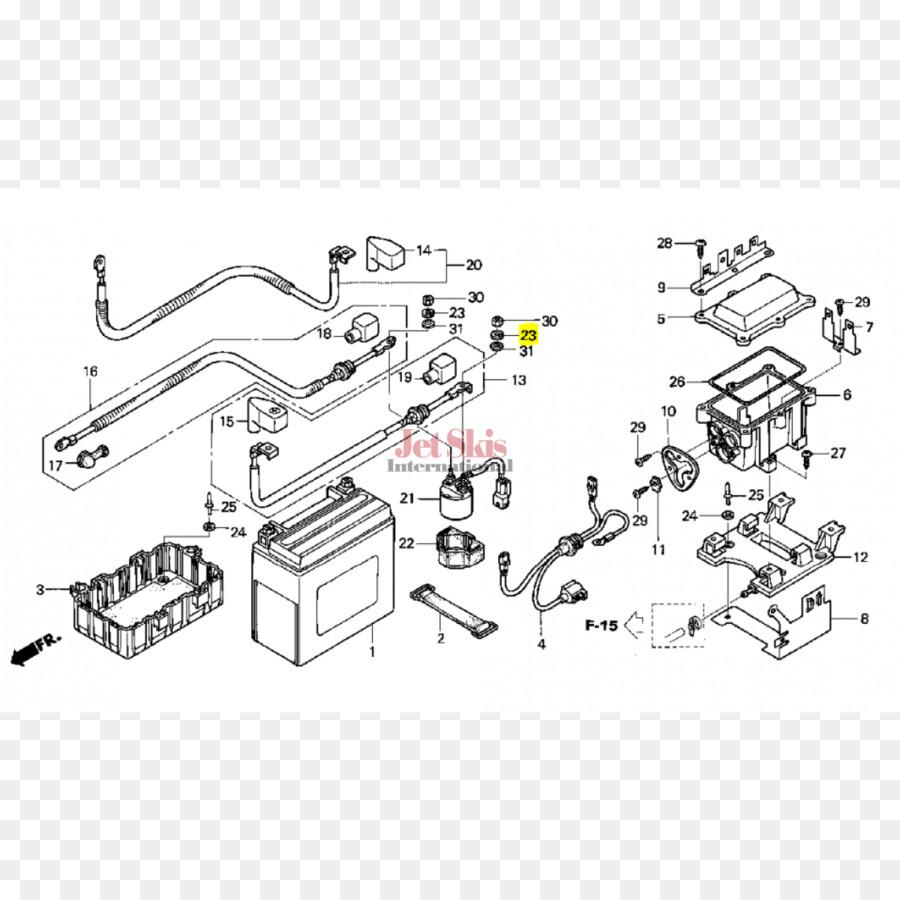 2010 Honda Rincon 680 Wiring Diagram