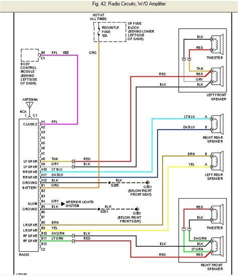 Fabulous Gm Factory Radio Wiring Diagram Epub Pdf Wiring Cloud Ittabisraaidewilluminateatxorg