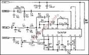 Miraculous Free Electronic Circuits 8085 Projects Blog Archive Palm Sized Wiring Cloud Biosomenaidewilluminateatxorg
