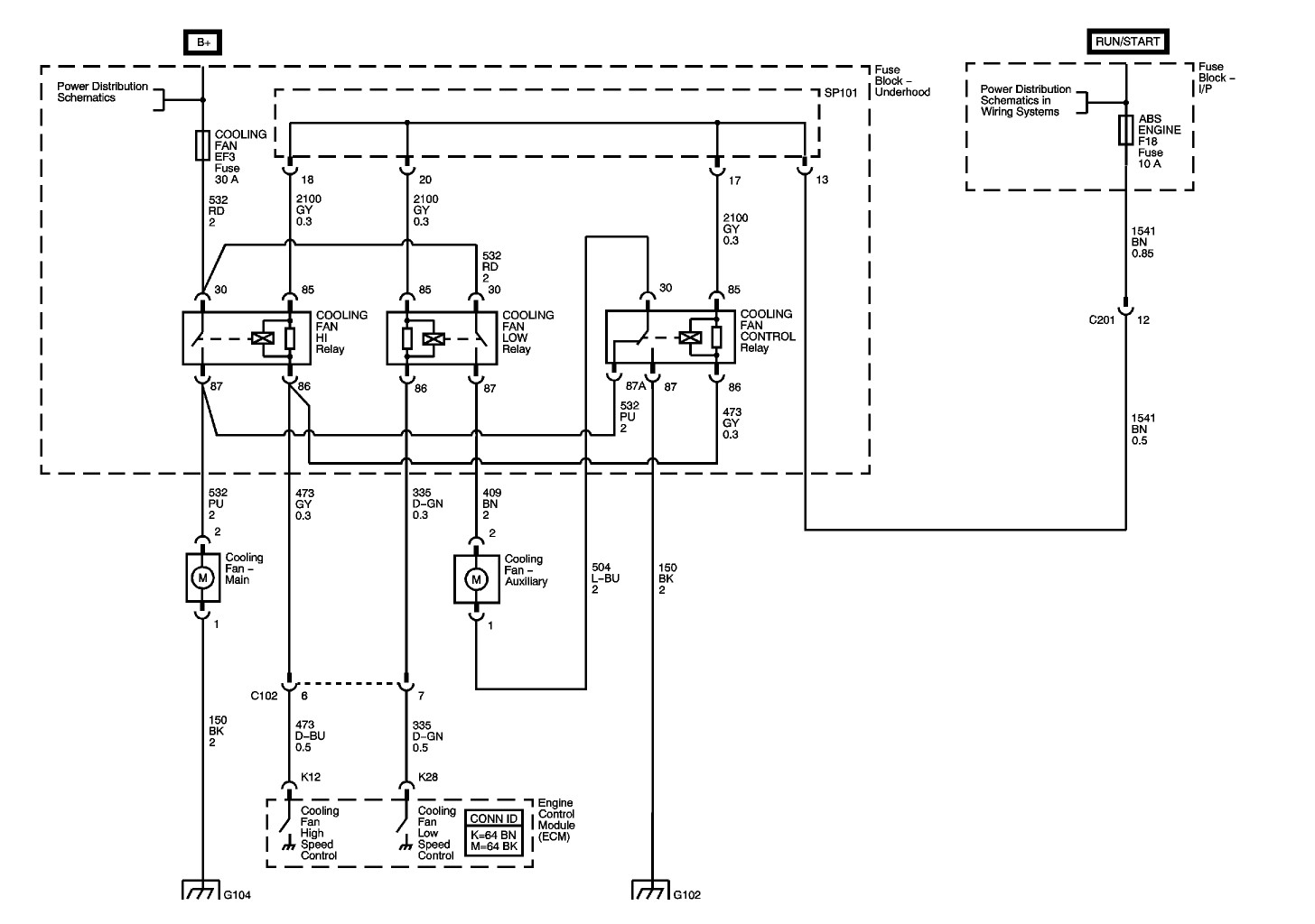 Chevy Aveo Wiring Diagram
