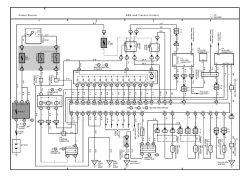 Wf 4672 01 Toyota Camry Electrical Wiring Diagram Free Diagram