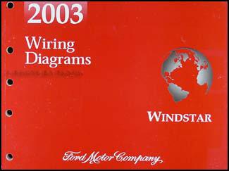 Stupendous 2003 Ford Windstar Wiring Diagram Wiring Diagram Data Wiring Cloud Picalendutblikvittorg