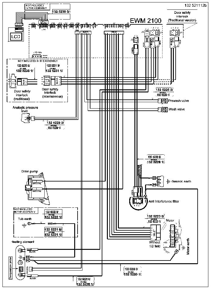 hm3206 electrolux epic wiring diagram wiring diagram