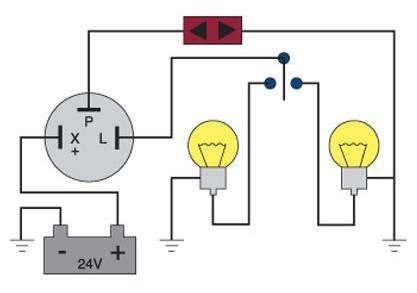 [SCHEMATICS_4ER]  ZF_6868] Wiring Diagram 3 Pin Flasher Relay Wiring Diagram | 3 Wire Flasher Diagram |  | Unho Momece Mohammedshrine Librar Wiring 101