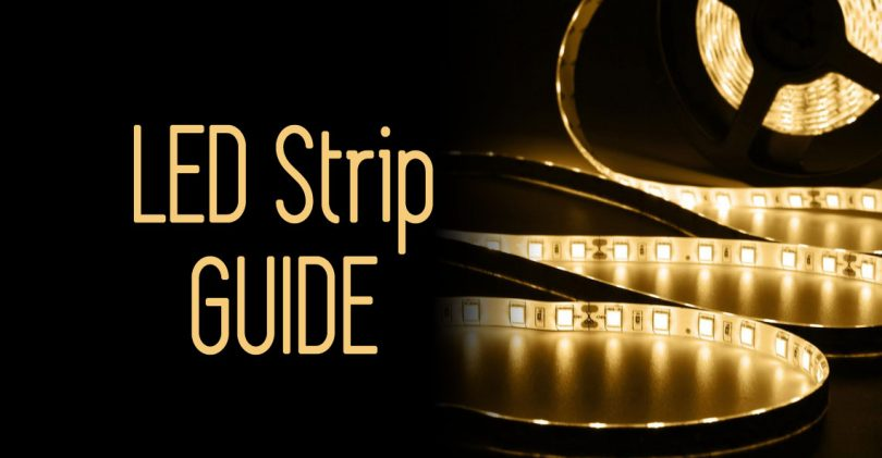 Magnificent Ultimate Guide On Buying Led Strip Lights Ledsupply Blog Wiring Cloud Hemtshollocom