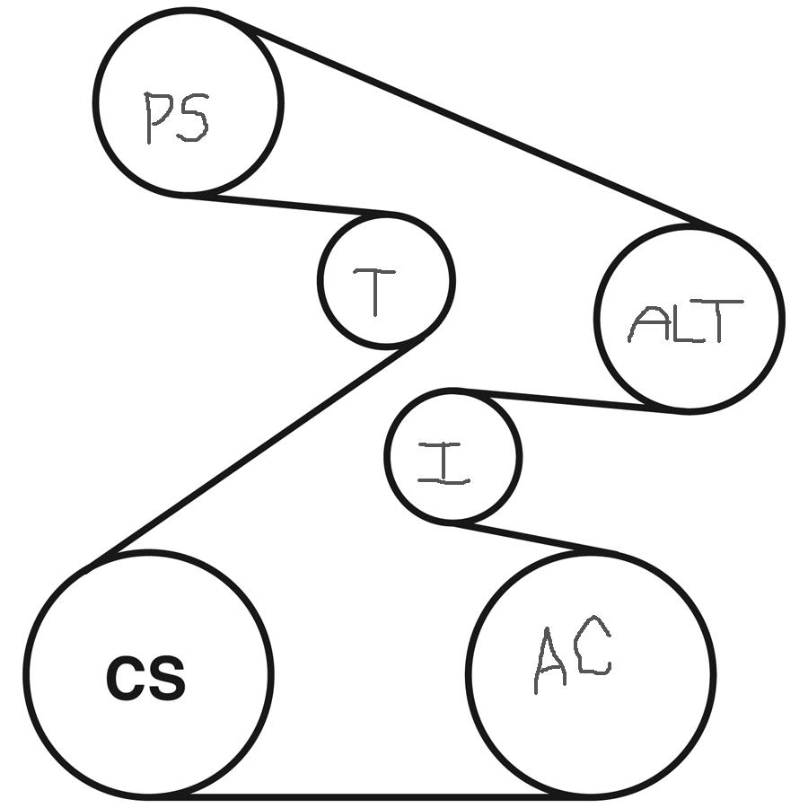 hd_9733] belt diagram fan belt diagram acura belt diagram ... honda acura mdx engine belt diagram 2012 acura tl belt diagram tobiq viewor mohammedshrine librar wiring 101
