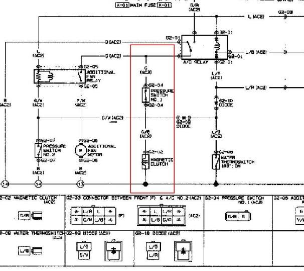 [WLLP_2054]   2001 Mazda 626 Wiring Diagram Download - lari.04alucard.seblock.de | Mazda Ac Wiring Diagram |  | Diagram Source
