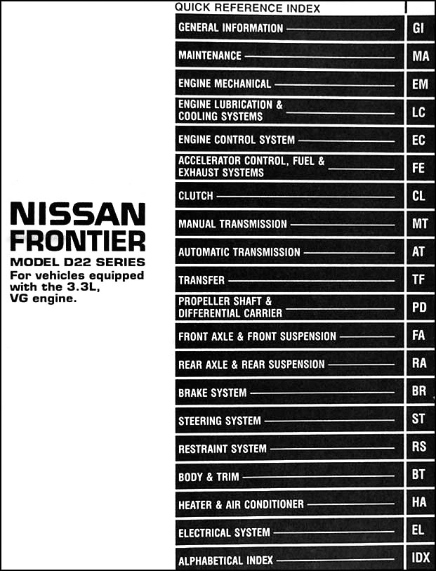 02 nissan frontier wiring diagram audio sy 9327  2011 nissan frontier engine diagram  2011 nissan frontier engine diagram