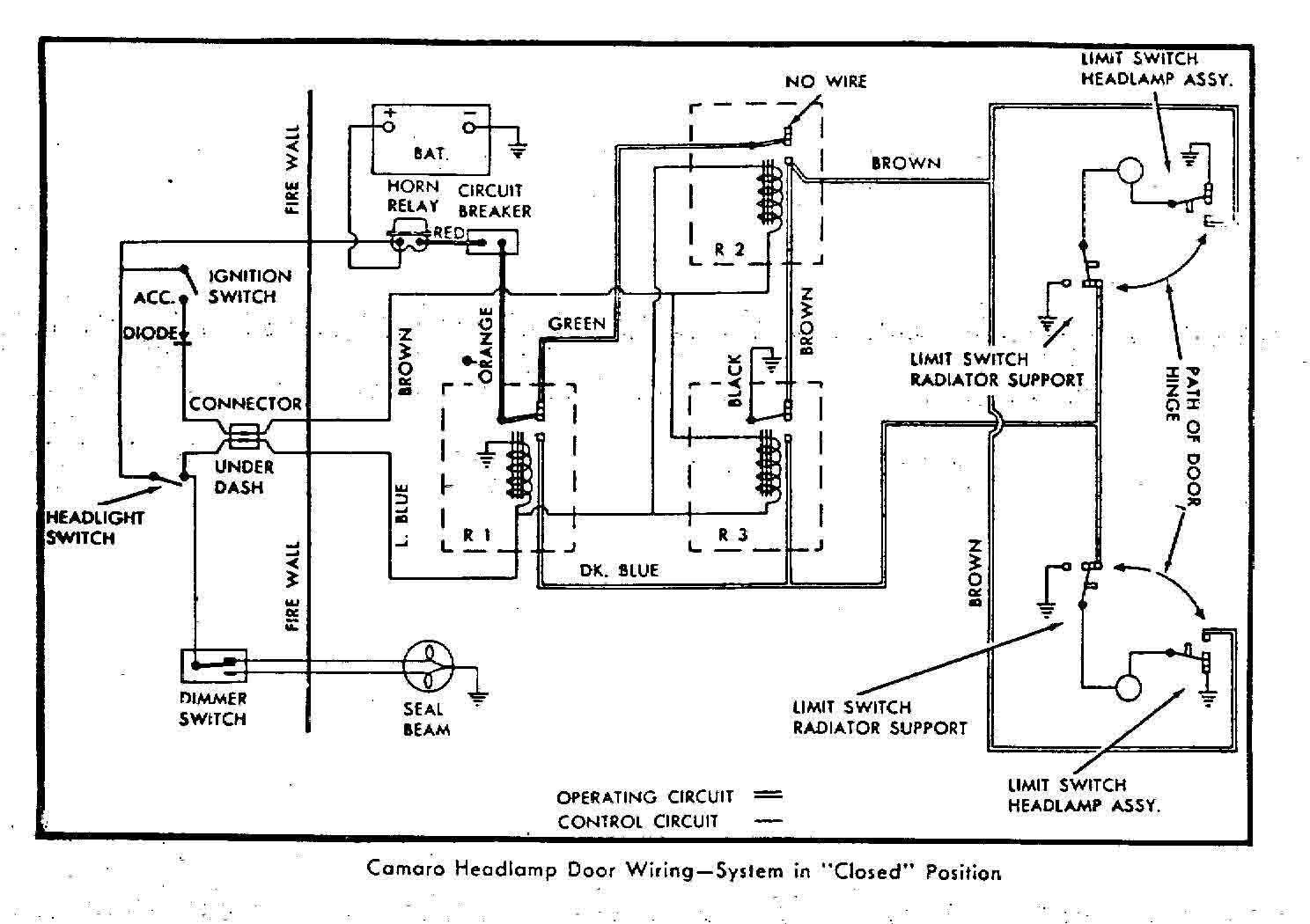 72 Chevy Headlight Wiring Diagram 1996 Camaro Lt1 Wiring Diagram Begeboy Wiring Diagram Source
